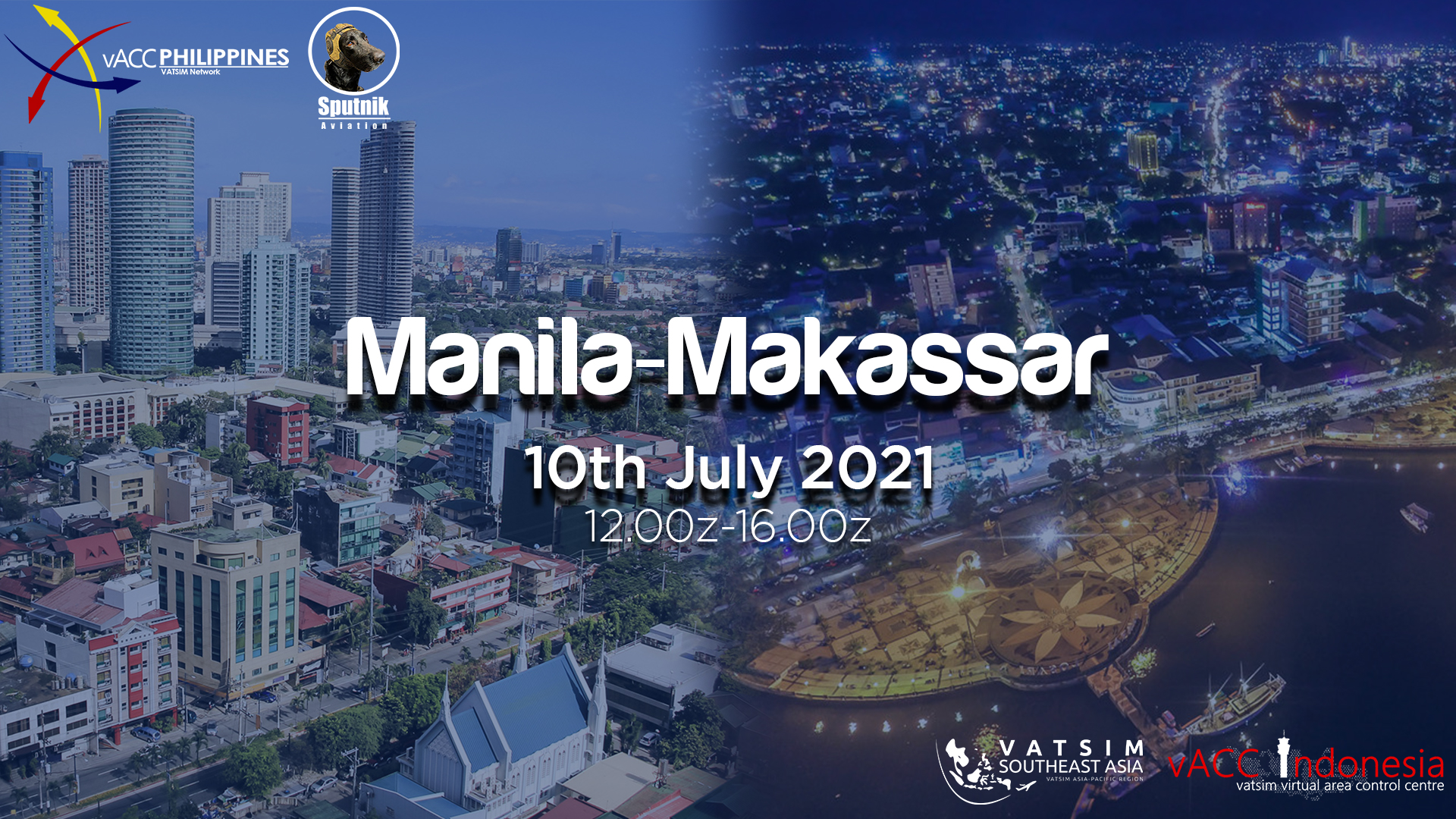 Manila - Makassar Citylink