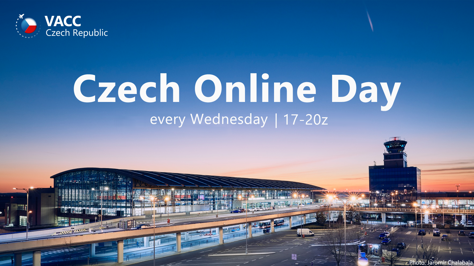 Czech Online Day - Virtual Norwegian Events