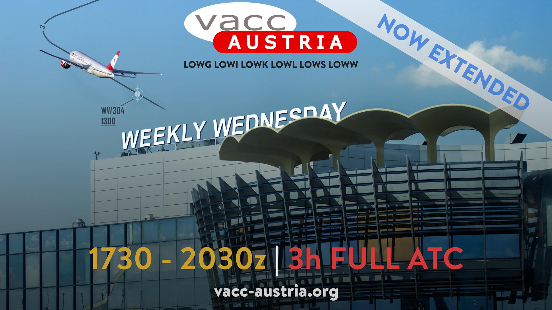 Austria's Weekly Wednesday - Virtual Norwegian Events